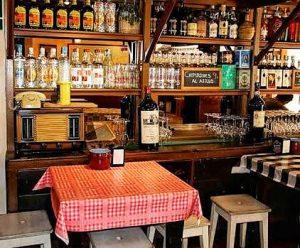 bar tienda Mariluz Miss Maridajes