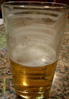 aros cerveza