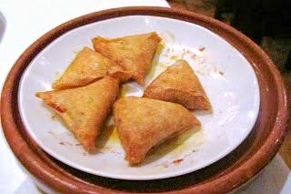 Restaurante Alkasbah, Miss Maridajes