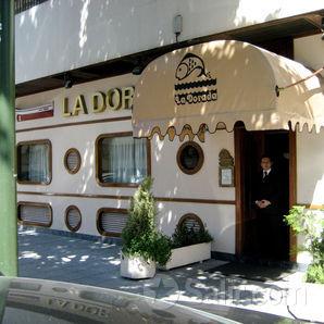Restaurante La Dorada, Miss Maridajes