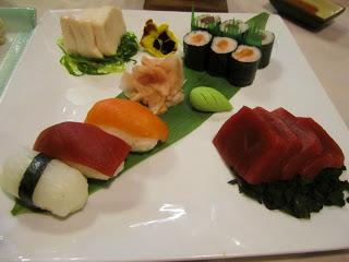 sashimos
