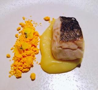Restaurante Lua, Madrid, Mis Maridajes