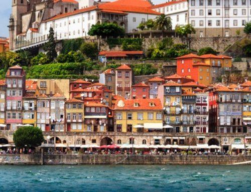 Las tres mejores bodegas de Oporto