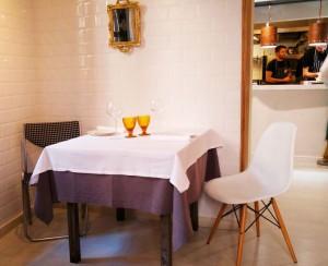 Restaurante La Candela Restó, Madrid, Miss Maridajes