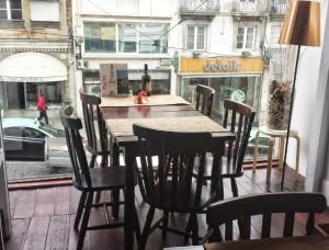 Restaurante Linha 22, Oporto
