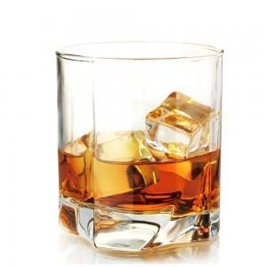 Creativa-200-ml-cristal-vidrio-vidrio-taza-tiro-de-viaje-vaso-de-whisky-cerveza-cristal-del