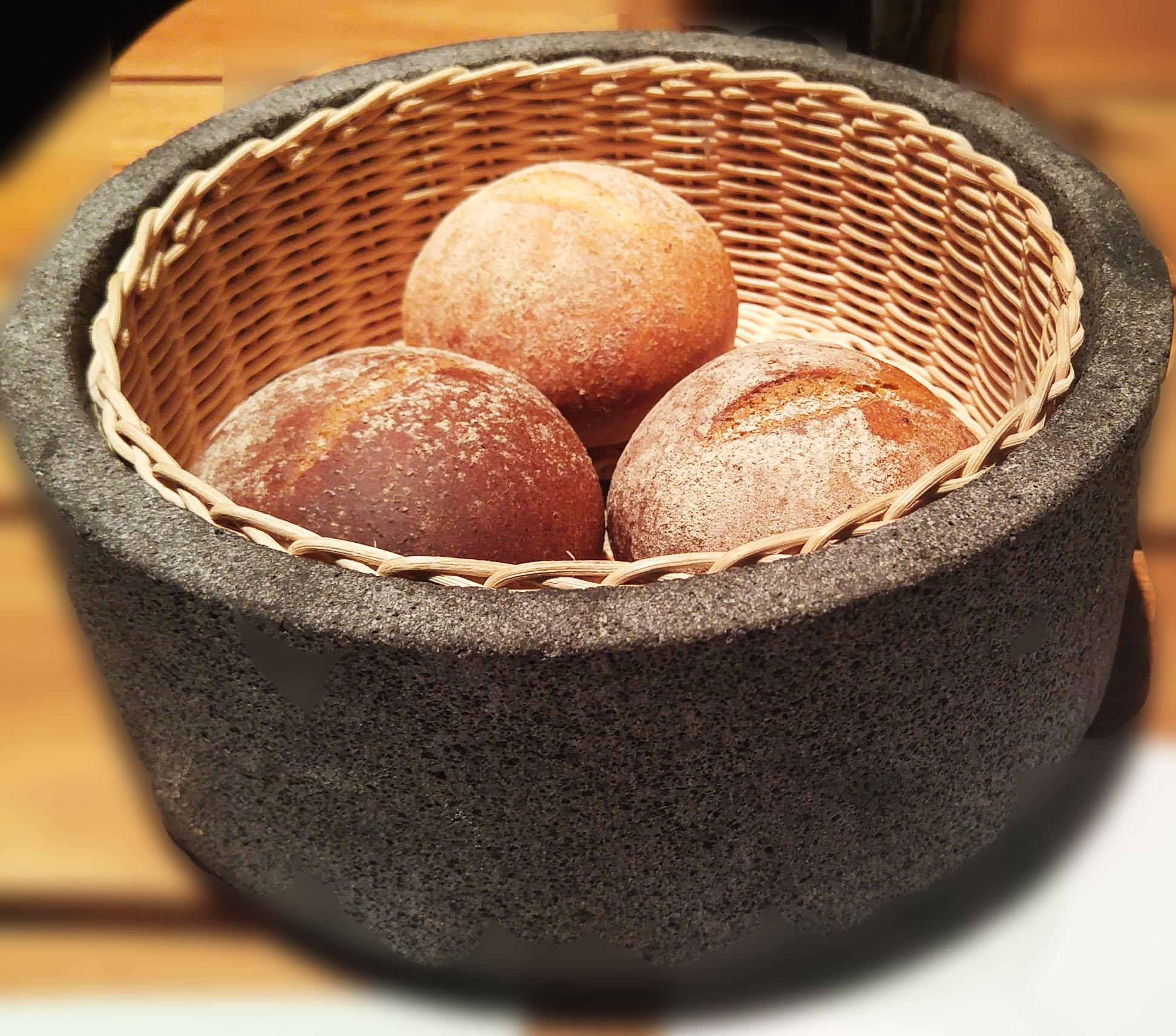 Aromas restaurante y panaderia en m xico for Ahora mexican cuisine