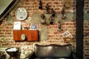 comedor sultanahmet Cozy garden café miss maridajes