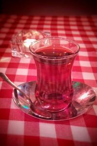 sultanahmet Cozy garden café miss maridajes
