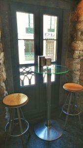Interior de El Pañol, Avilés | Miss Maridajes