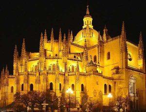 catedral a la vole mis maridajes