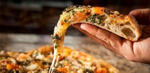 pizza mis maridajes