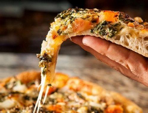 El placer de comer con las manos