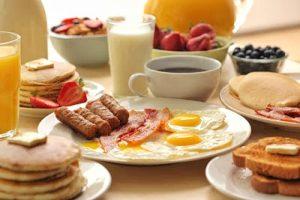 desayuno mis maridajes