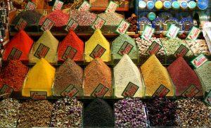 mercado especias mis maridajes