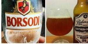 cervezas Budapest Miss Maridajes
