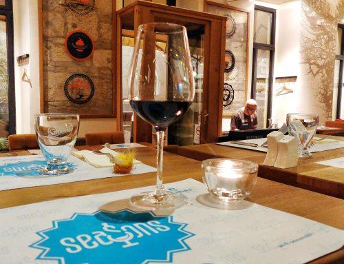 Dónde comer y beber en Budapest
