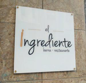 El ingrediente Miss Maridajes