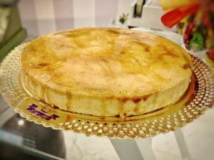 La fé de Salvador: tarta gijonesa, Miss Maridajes