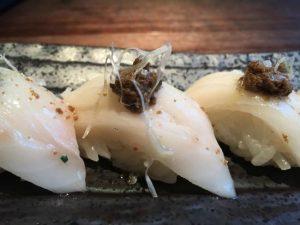 Nigiri Shikku Miss Maridajes
