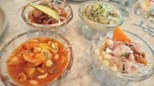 Agua y sal, los 7 mejores ceviches  y aguachiles de Cdmx  Miss maridajes