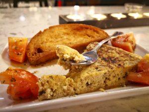 Tortilla de sardinillas, La jaula de los 3 grillos, Mis Maridajes