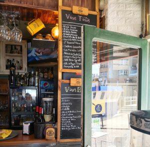 Gastro- bar La Marejada Mis Maridajes