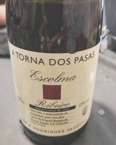 Gastro-bar La Marejada, Mis Maridajes