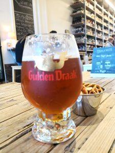 Cerveza en Bruselas Mis Maridajes, 11 razones para comerte y beberte Bruselas