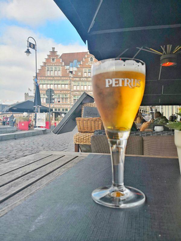 11 razones para comerte y beberte Bruselas , Mis Maridajes