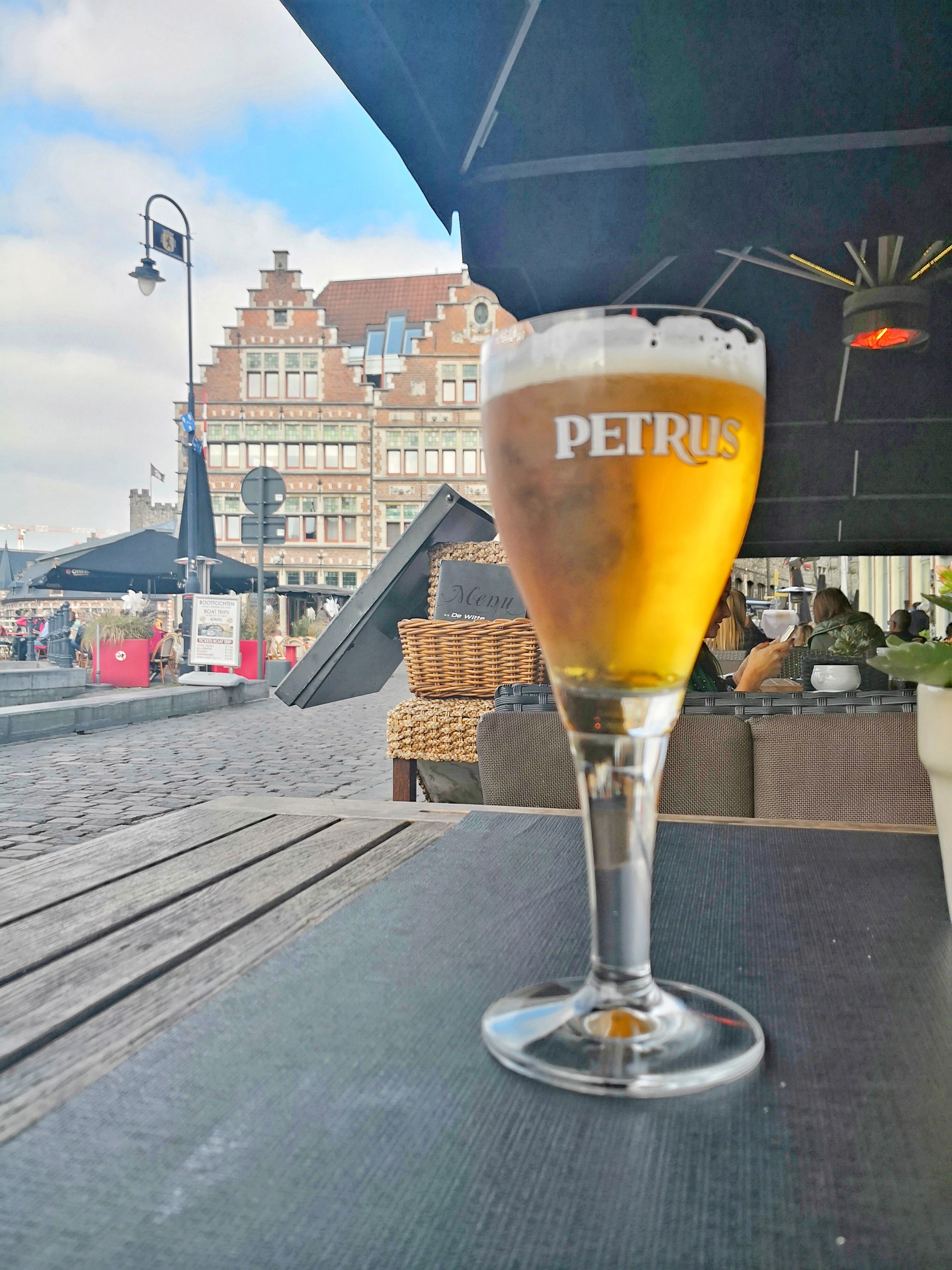11 razones para comerte y beberte Bruselas