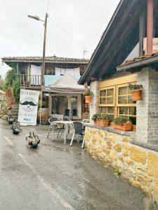 Casa Pedro, Parres, Mis Maridajes