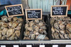 Mercado La Rochelle, Paris, Miss Maridajes