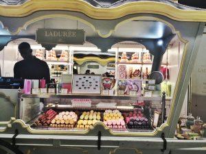 Macarons, Paris, Miss Maridajes