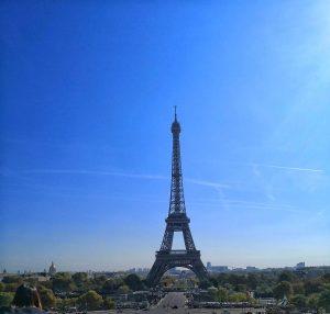 Paris estar para comerte Mis Maridajes