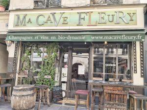 Ma cave fleur, Paris, Miss Maridajes