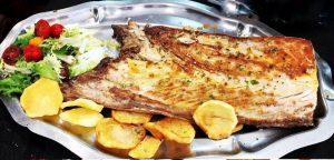 El Mayador,Dónde comemos el mejor bonito de Gijón