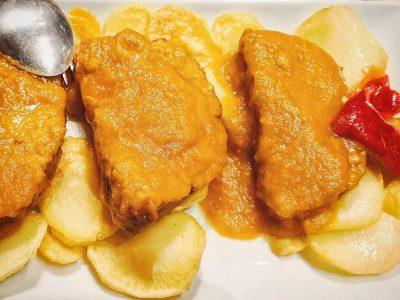 Dónde comer bonito en Gijón
