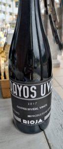Rayos uva, Castru el gaiteru, Miss Maridajes