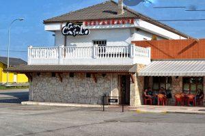 Casa Consuelo, Miss Maridajes