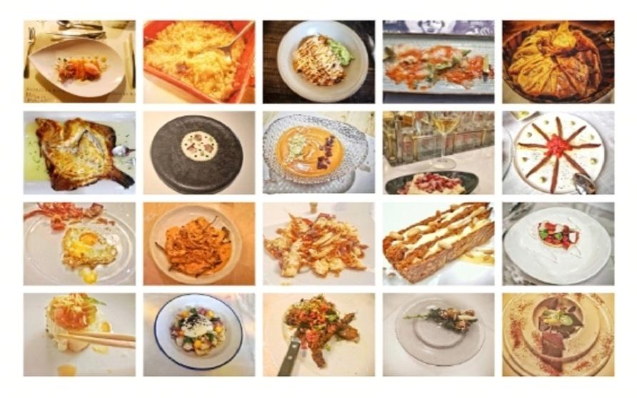 Los mejores 19 platos del 2019