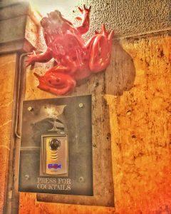 Red frog, Lisboa, Miss maridajes
