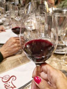 Reto de cuarentena: catar vinos, Miss Maridajes