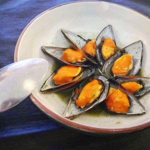 Eseteveinte dónde comer en Asturias en coronavirus