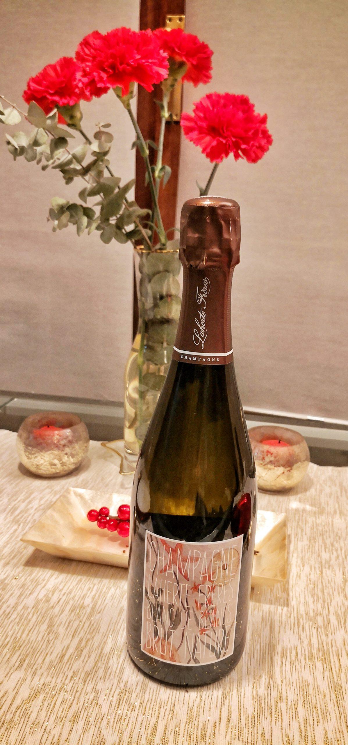 Champagne gastro dating Miss Maridajes